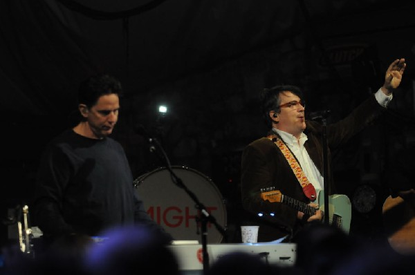 They Might Be Giants at Stubb's BarBQ, Austin, Texas