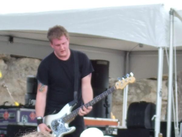 Murder By Death at ACL Fest 2006, Austin, Tx