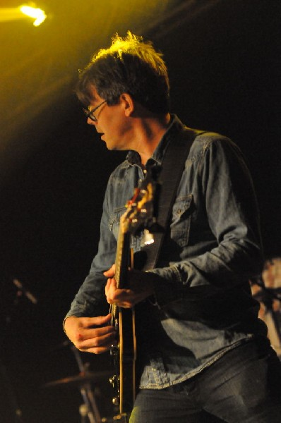 Old 97s at La Zona Rosa, Austin, Texas