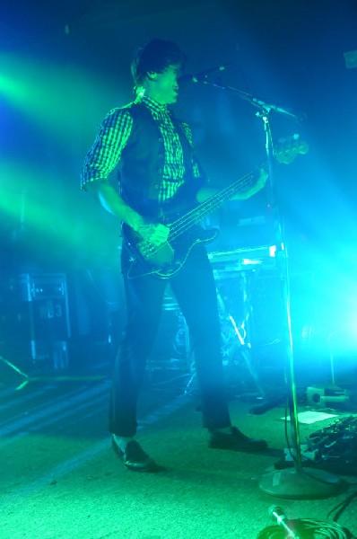 Panic At The Disco at La Zona Rosa, Austin, Texas 10/19/11