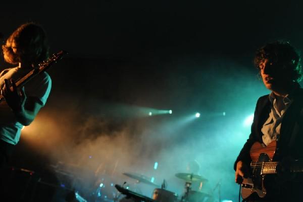 Phoenix at Stubb's BarBQ Austin, Texas 04/29/10