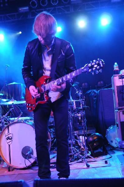 Plain White Ts at Stubb's BarBQ, Austin, Texas - 10/06/09