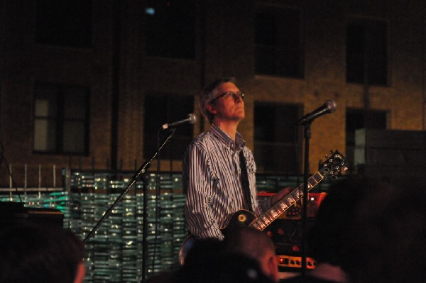 The Pointed Sticks at the Wild Weekend Power Pop Festival