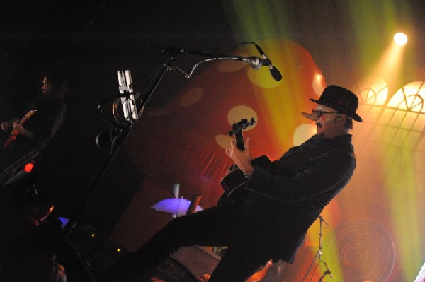 Primus at ACL Live, Austin, Texas 11/15/14