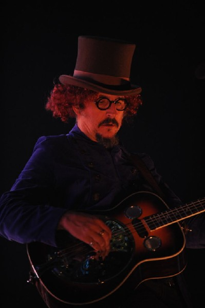 Primus at ACL Live, Austin, Texas 11/15/14