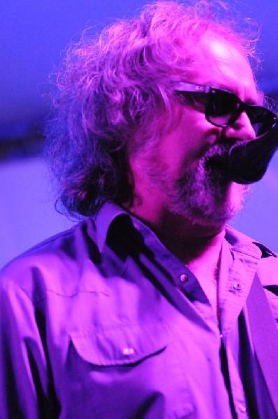 R.E.M. at Stubb's, Austin, Texas - SXSW 2008