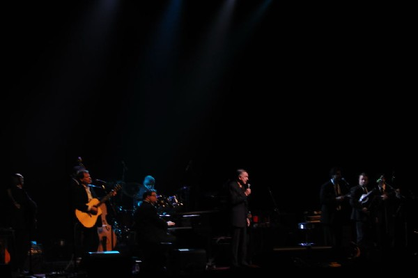 Ray Price at ACL Live at the Moody Theater, Austin, Texas 12/31/2011 - phot