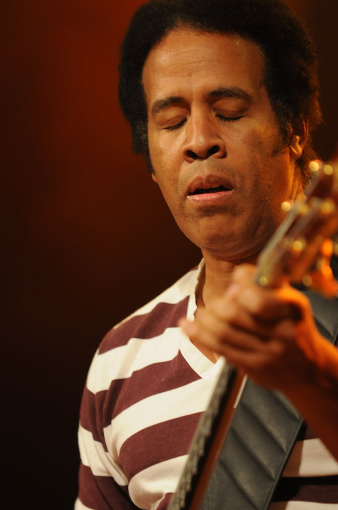 Stanley Clarke of Return To Forever