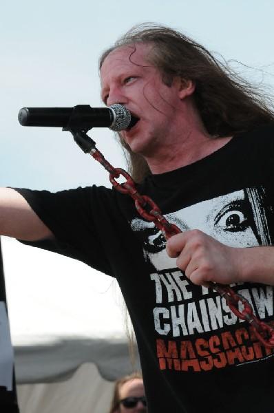 Rigor Mortis at Ozzfest 2008, Pizza Hut Park, Frisco, Texas