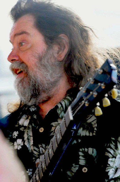 Roky Erickson & The Explosives