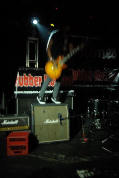 Rubber Monster at Antone's, Austin, Texas