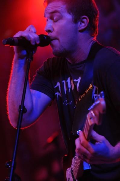 Slightly Stoopid at Stubb's BarBQ, Austin Texas 04/20/10