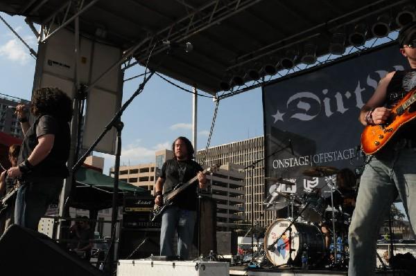 Simplistic Urge at Texas Rockfest, Austin, Texas