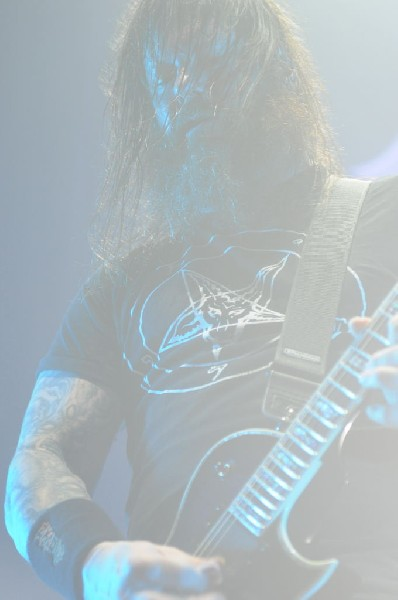Slayer at ACL Live Austin, Texas 11/18/2014