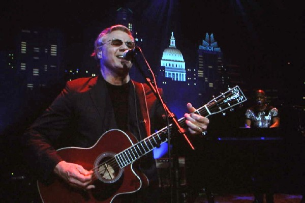 Steve Miller Band Austin City Limits Taping, 02/26/2011, ACL Live at The Mo