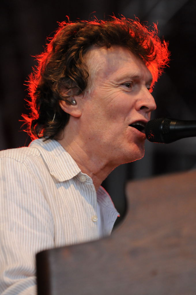 Steve Winwood at the Verizon Wireless