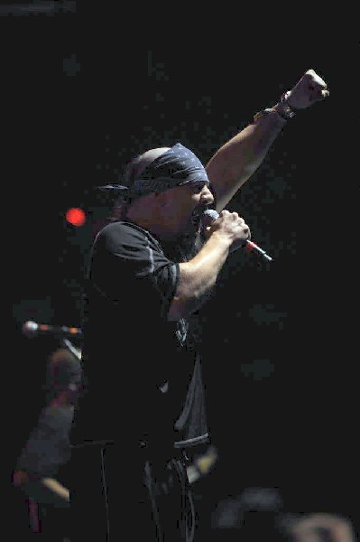 Suicidal Tendencies at ACL Live 11/18/2014