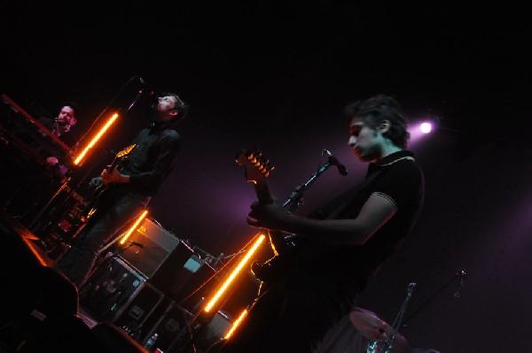 The Stills at the Austin Music Hall