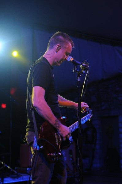 The Toadies at Stubb's BarBQ, Austin, Texas