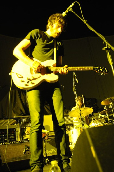 Tokyo Police Club at the Frank Erwin Center