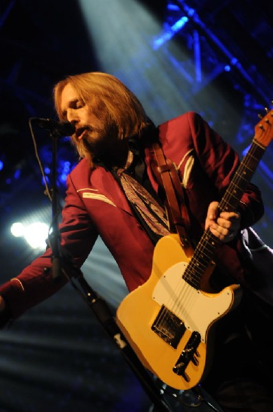 Tom Petty and the Heartbreakers at the  Verizon