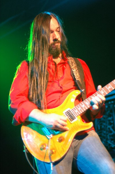 Rob Baker of Tragically Hip