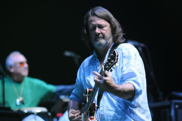 Widespread Panic at ACL Live at the Moody Theater, Austin, Texas 06/14/11 -