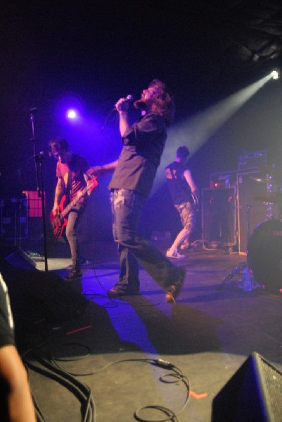 Boys Night Out at La Zona Rosa in Austin, Texas