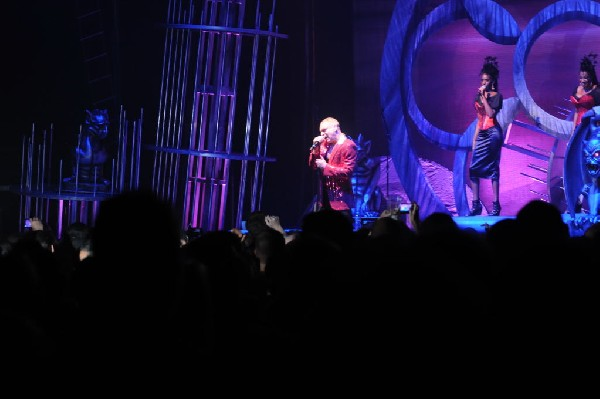 Erasure at ACL Live at the Moody Theater, Austin Texas - 09/23/11 - photo b