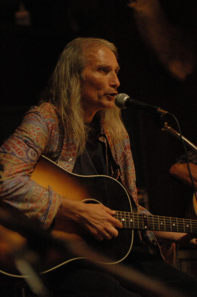 Jimmie Dale Gilmore at John McCall's