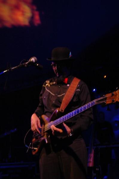 Les Claypool at Stubb's BarBQ, Austin, Texas