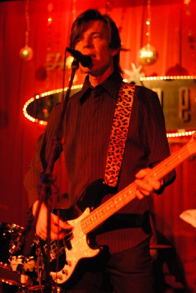 Jesse Sublett and The Skunks in 2006