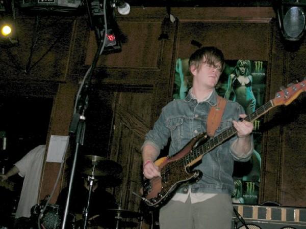 Stiffed at SXSW 2006